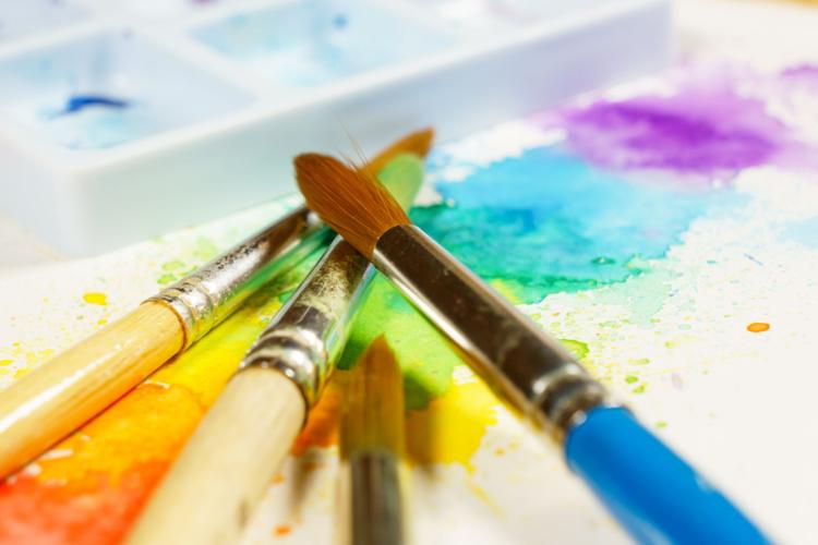 506033004 Paint brushes