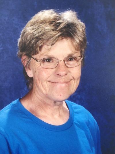 Cheryl Ann Schindele