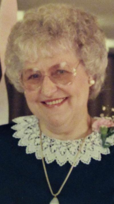 Julia Helen Morris Potter
