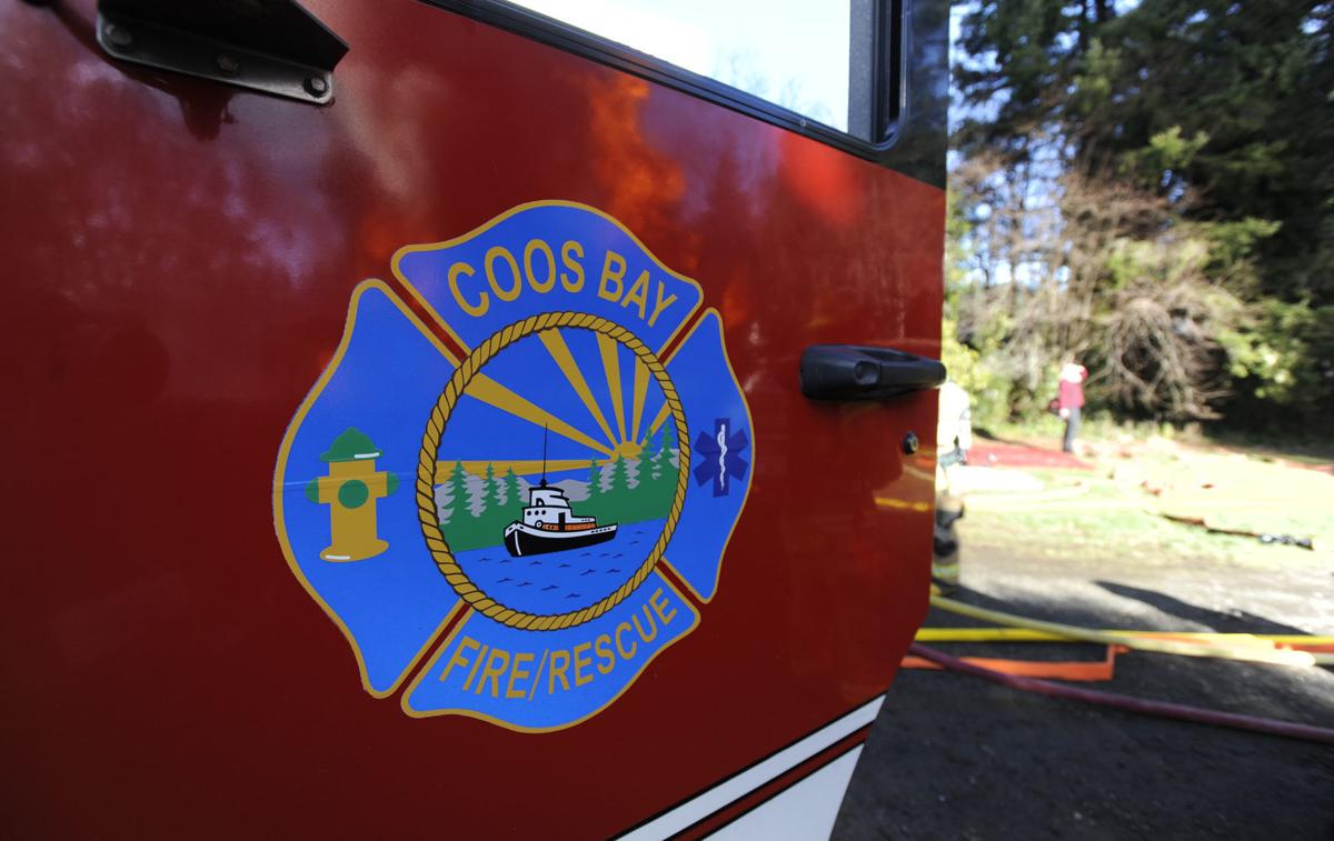 Coos Bay Fire and Rescue