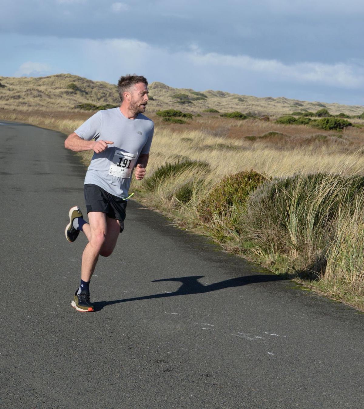 Bullards Run 2019 - Brent Hutton