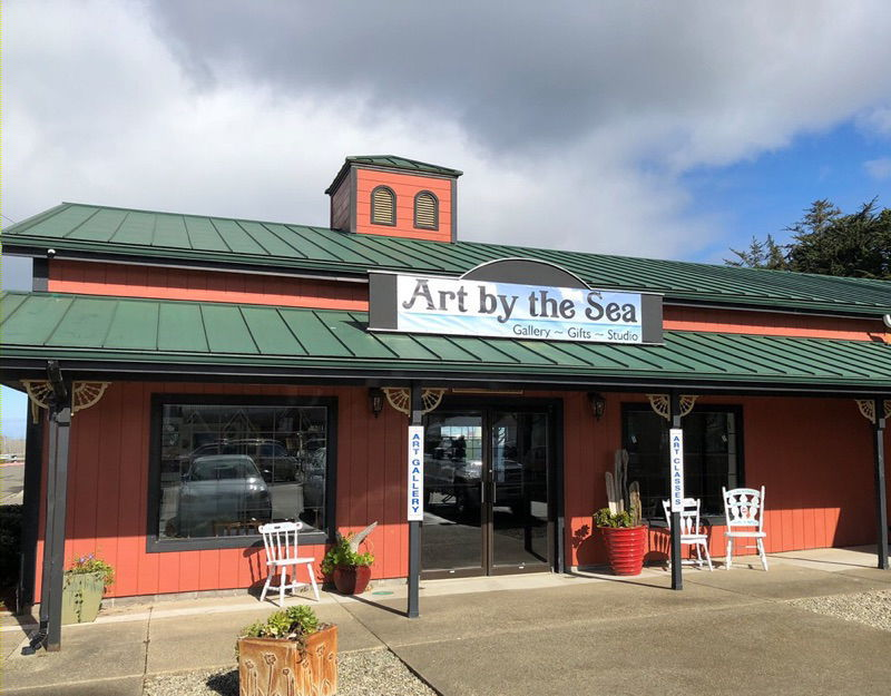 Art by the Sea Gallery and Studio
