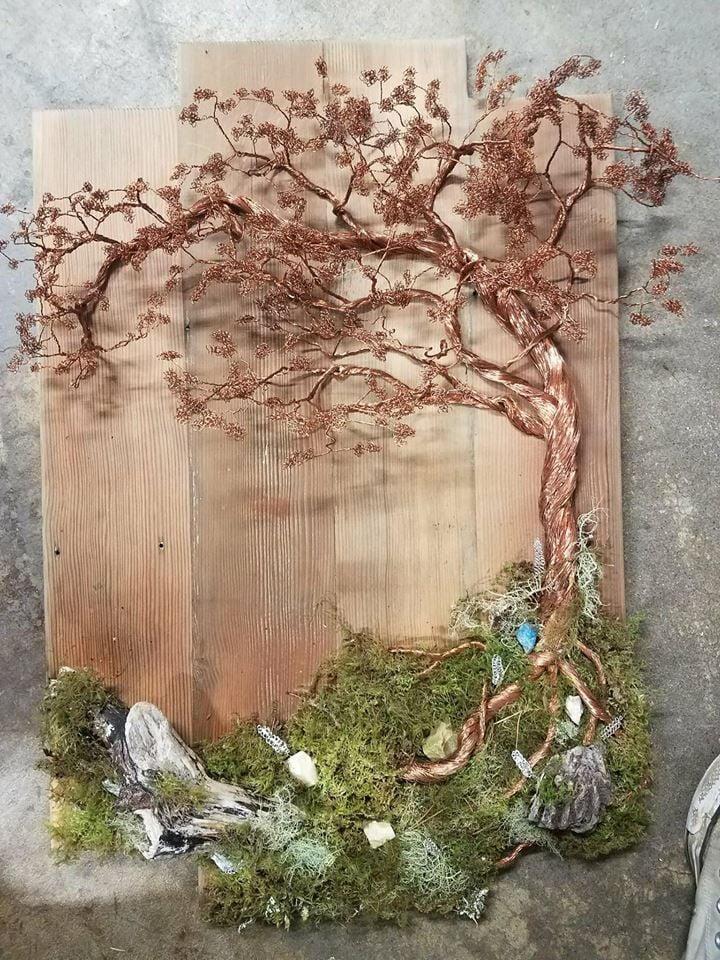 "Copper Tree Jessalynn ""Jesse"" Keppol"