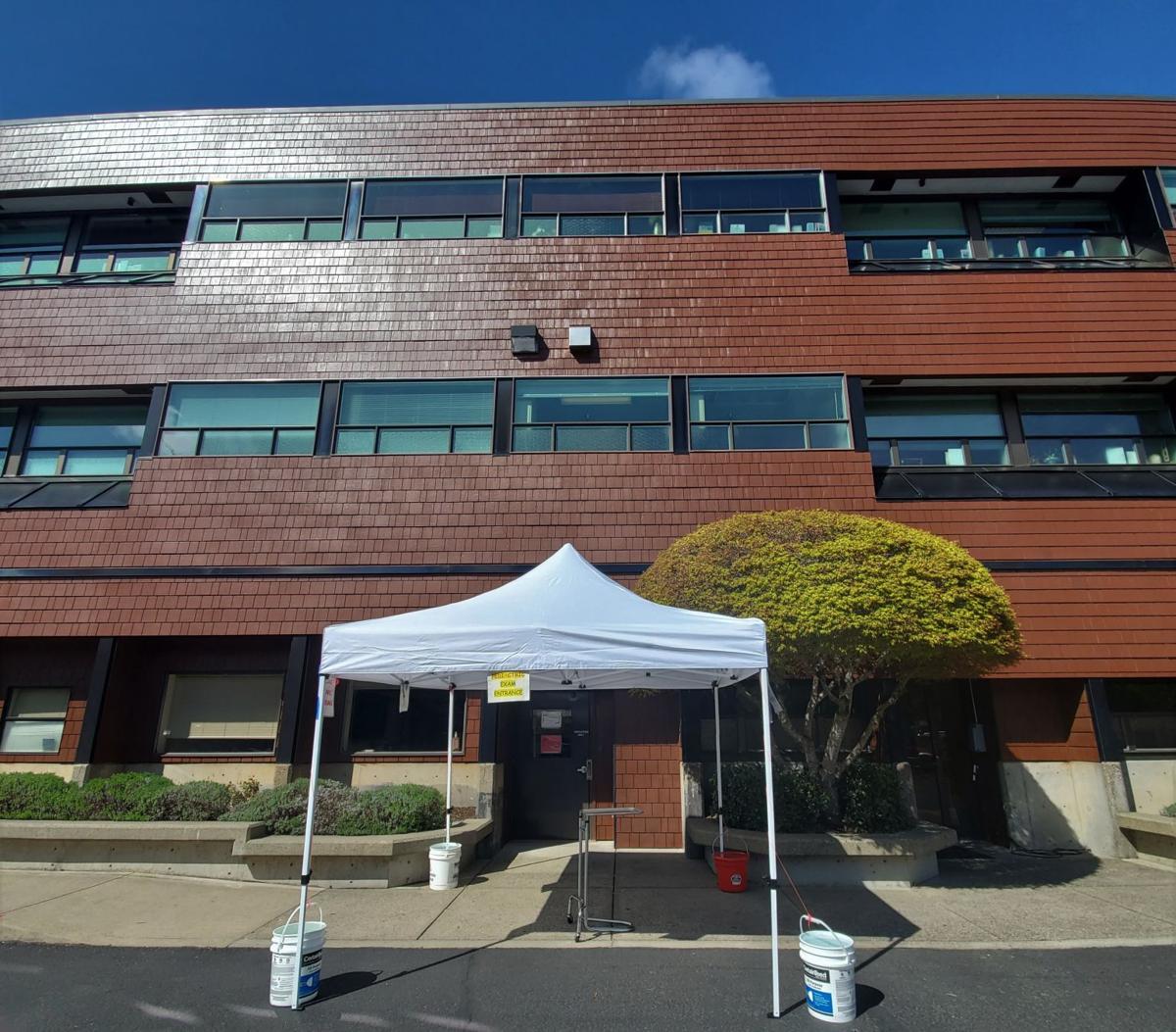 North Bend Medical Center layoffs