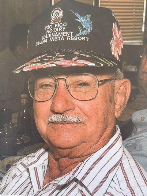 James Holden Phillips Jr.
