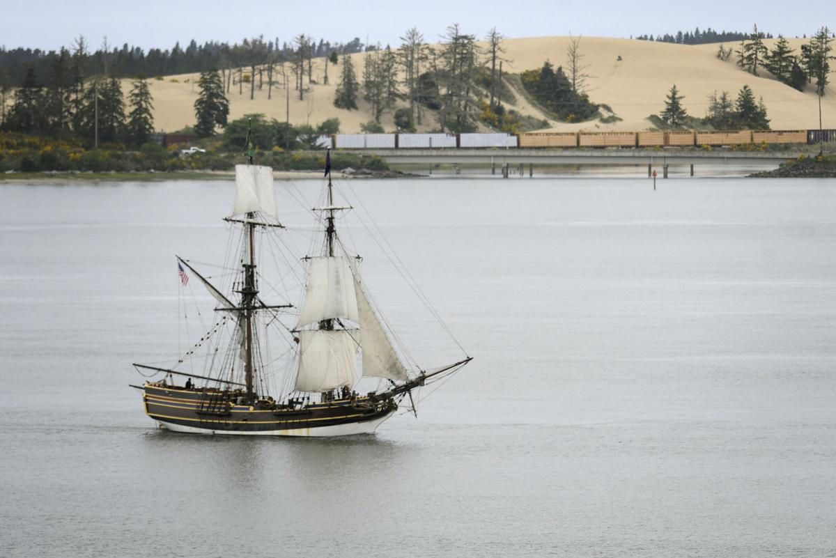 Festival of Sail comes to town