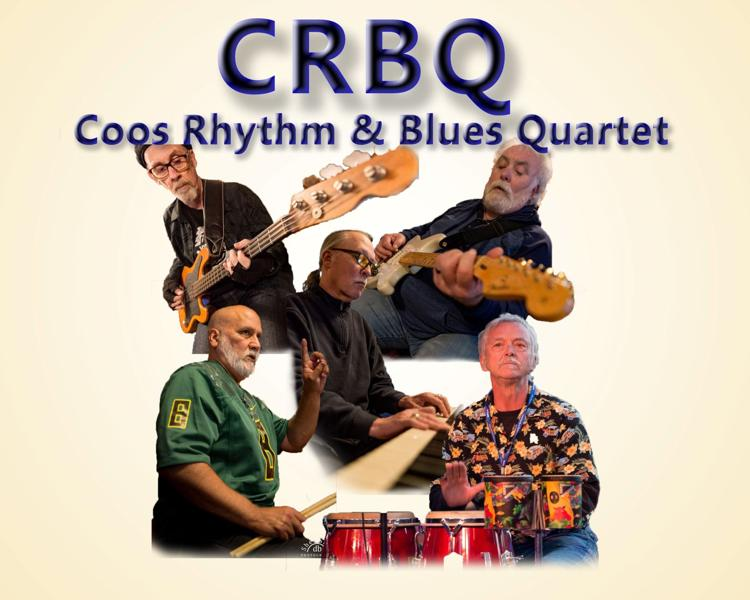 Coos Rhythm & Blues Quartet