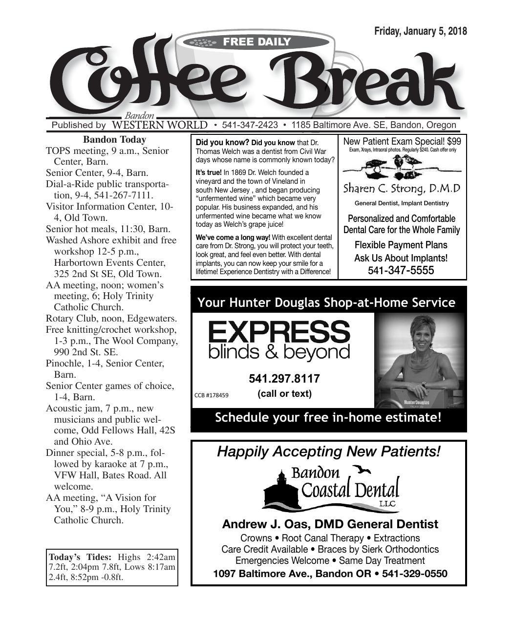 Jan. 5, 2018 Coffee Break.pdf
