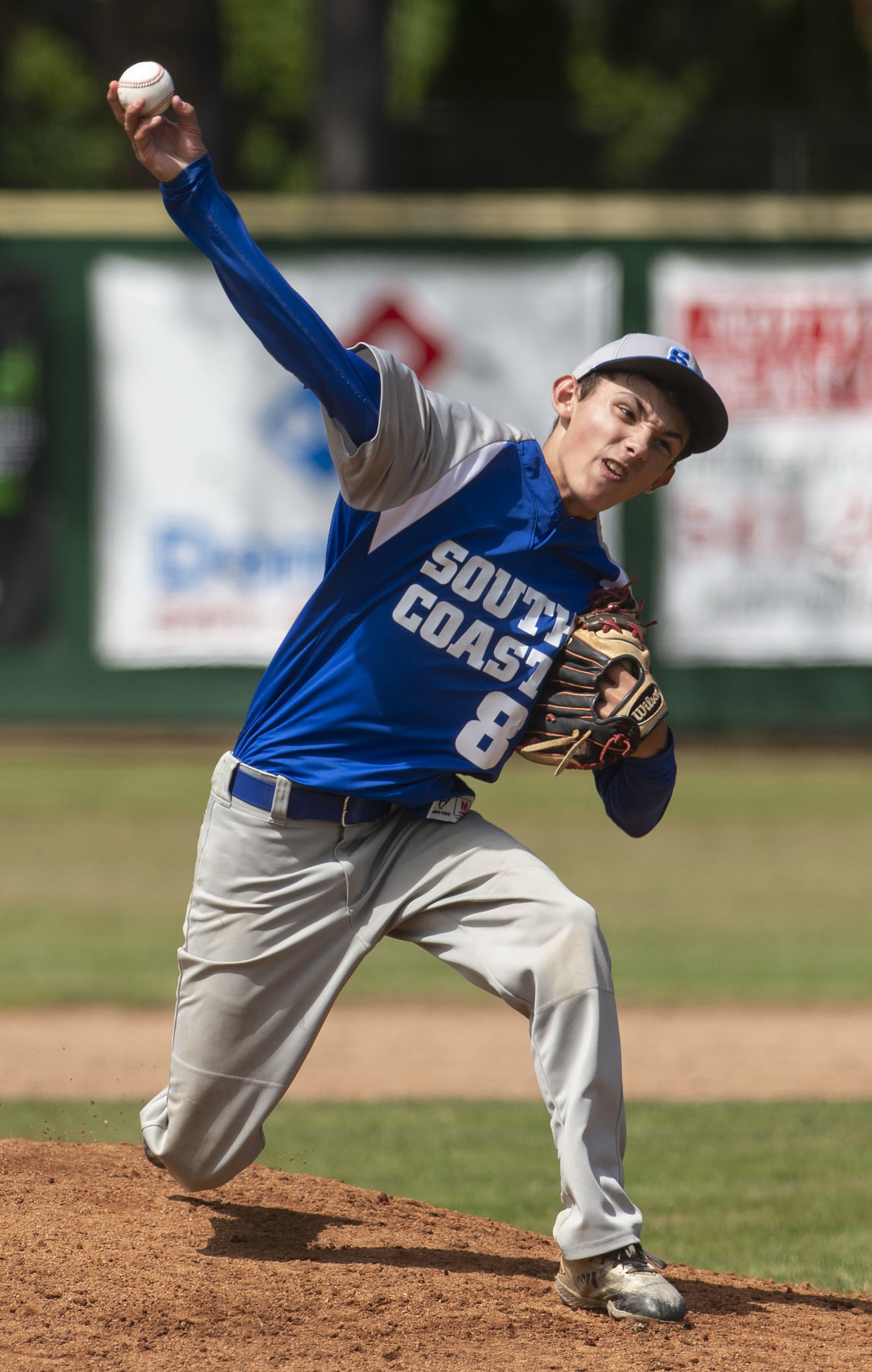 South Douglas County earns spot in Babe Ruth regionals