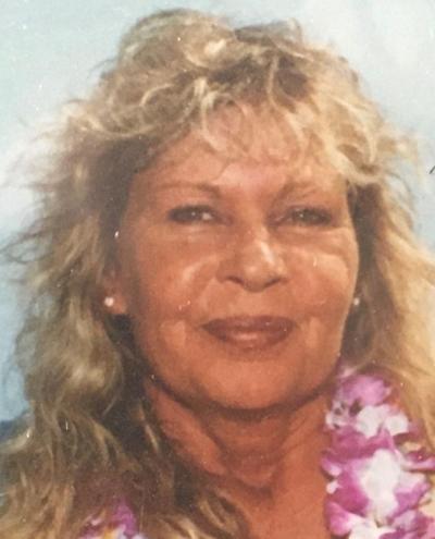 Jeannie Sue Hubbard