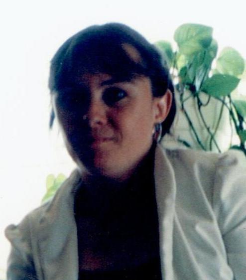 Cherri Lynn Cordova