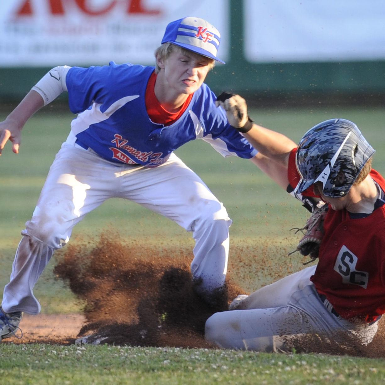 South Coast hosts Babe Ruth state tourney | Local Sports