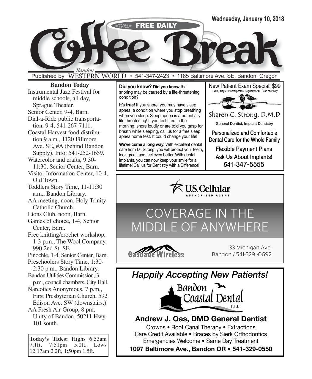 Jan. 10, 2018 Coffee Break.pdf