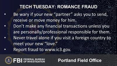 Building a Digital Defense Against Romance Frauds (part 2)