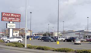 Fred Meyer Florence Oregon >> Fred Meyer Eyes Cost Of Building A New Store Business