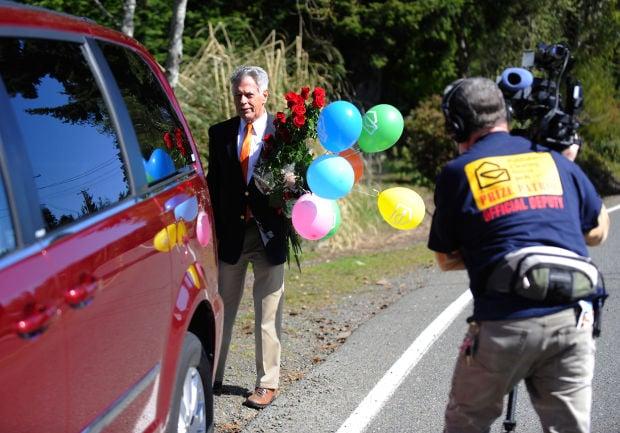 Prize Patrol always gets their (wo)man | Local News