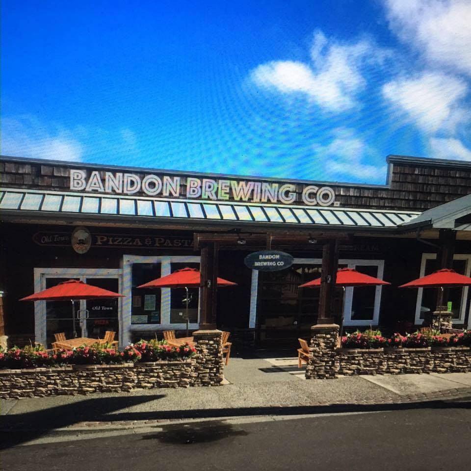 Bandon Brewing Co