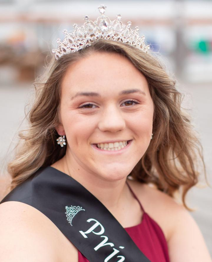 Princess Allison Hennick
