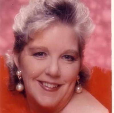 Ella Mae Dyer