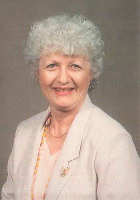 Peggy Eve Berger