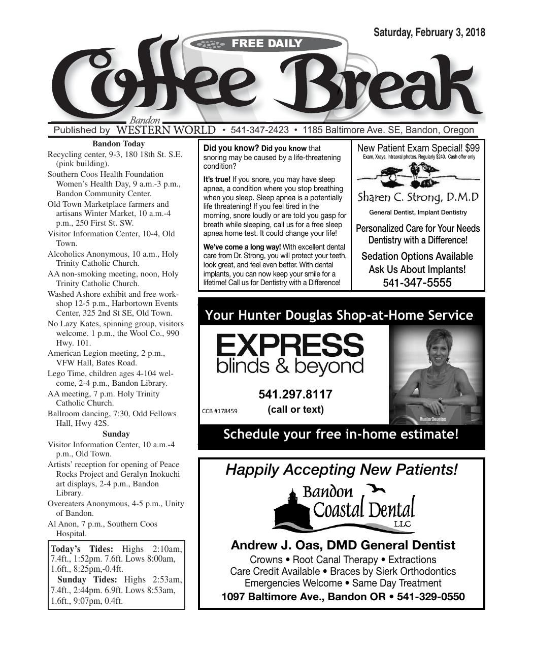 Feb. 3, 2018 Coffee Break.pdf