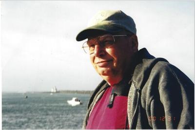 Vernon Paul Stevens