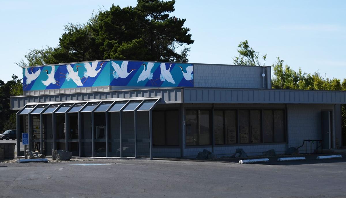 Auborn Center for Wellness in Port Orford