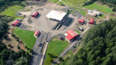 Beaver Hill Transfer Site