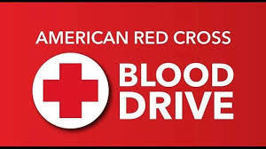 American Red Cross blood drives scheduled