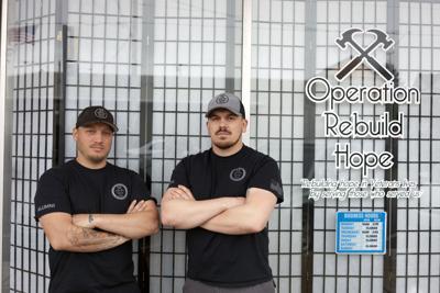 Operation Rebuild Hope