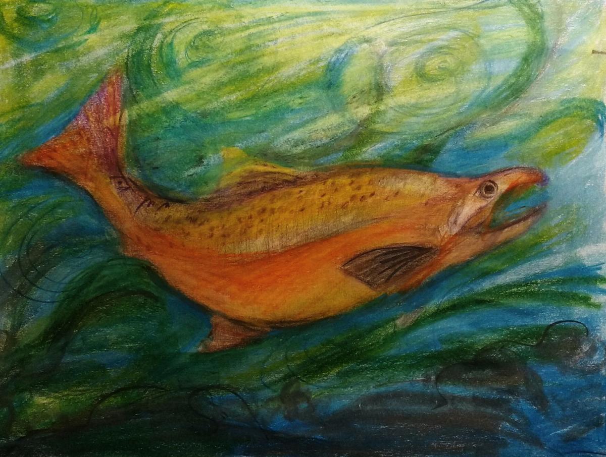 Big Fish Project