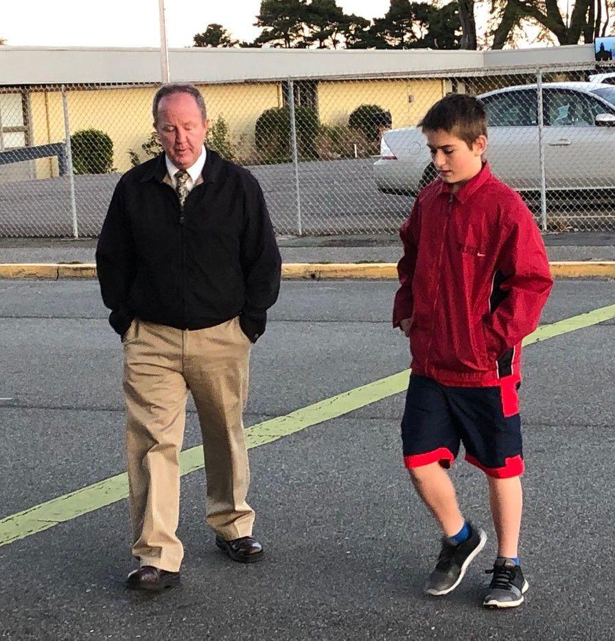 Bandon School District anti-bullying policies