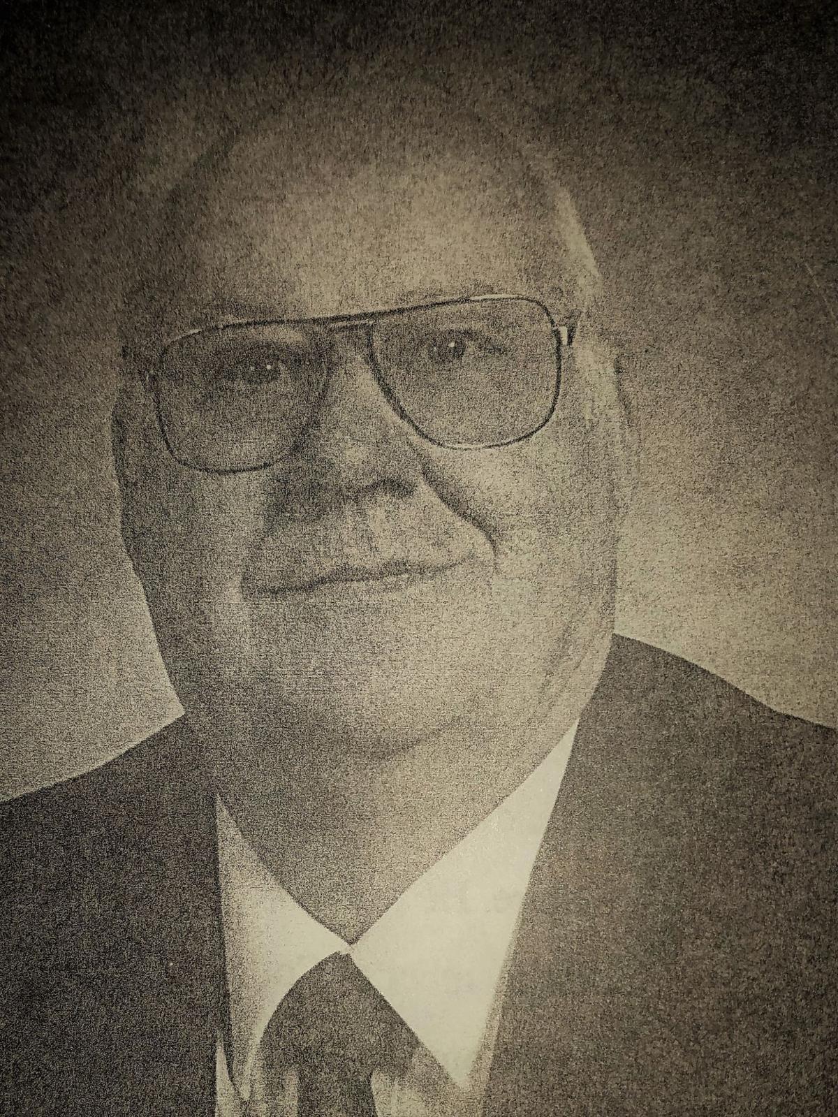 Edward Stuart Tillis
