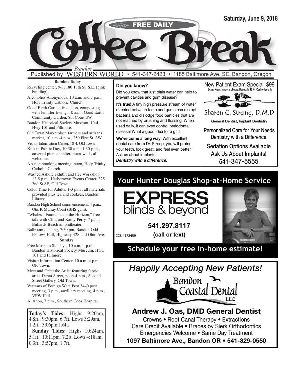 June 9, 2018 Coffee Break.pdf
