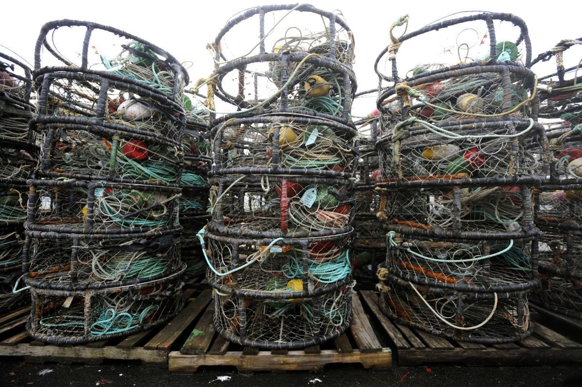 Crabbing Closures