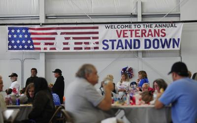 Veterans Stand Down 2017
