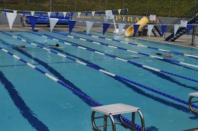 Mingus Park Pool