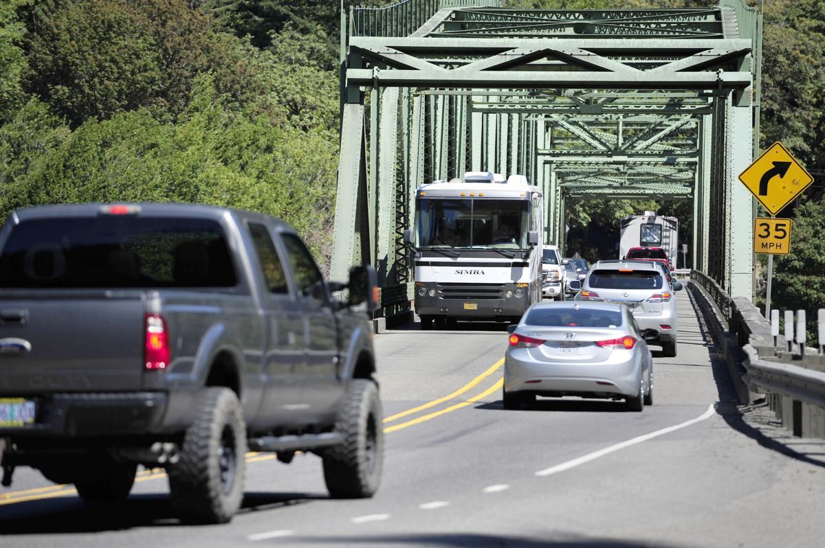 Scottsburg Bridge