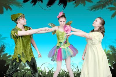 MarLo Dance Studio presents 'Peter Pan'