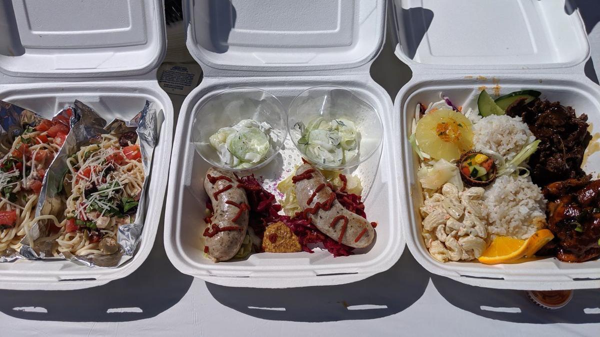 food truck global