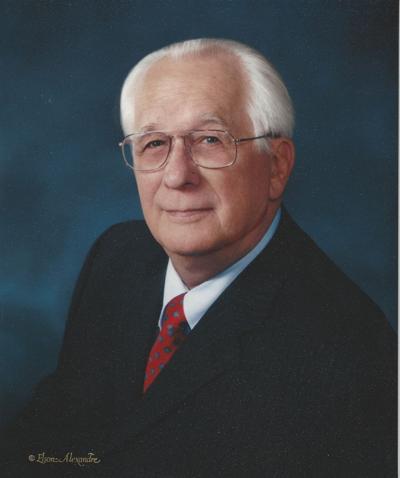 John P. Vanderheiden, M.D.