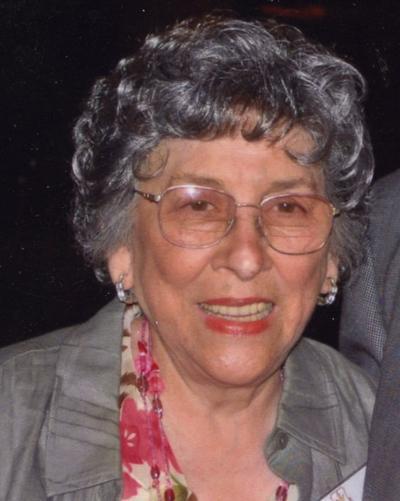Hilda Helen Youst