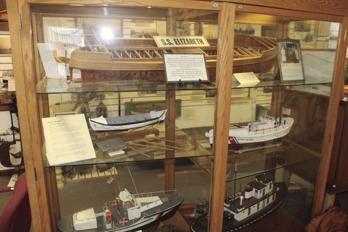 Bandon Museum
