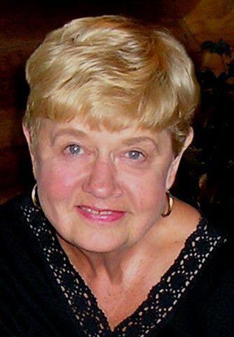 """Judith """"Judy"""" Ellen Favilla"""