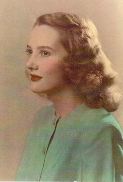 Helen Collins Davis
