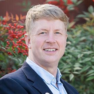 Mark Gregory, Oregon Small Business Development Center