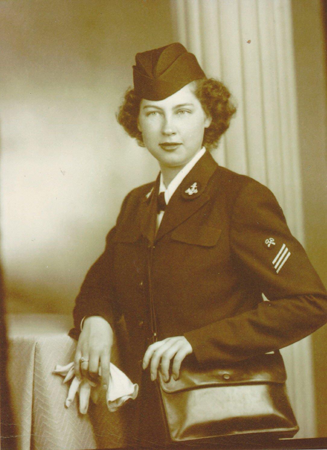 Penny Dahl - 1944