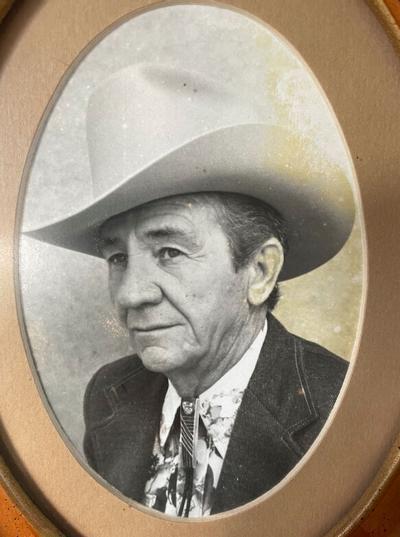 George Edward Metz