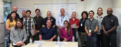FEMA hires additional staff