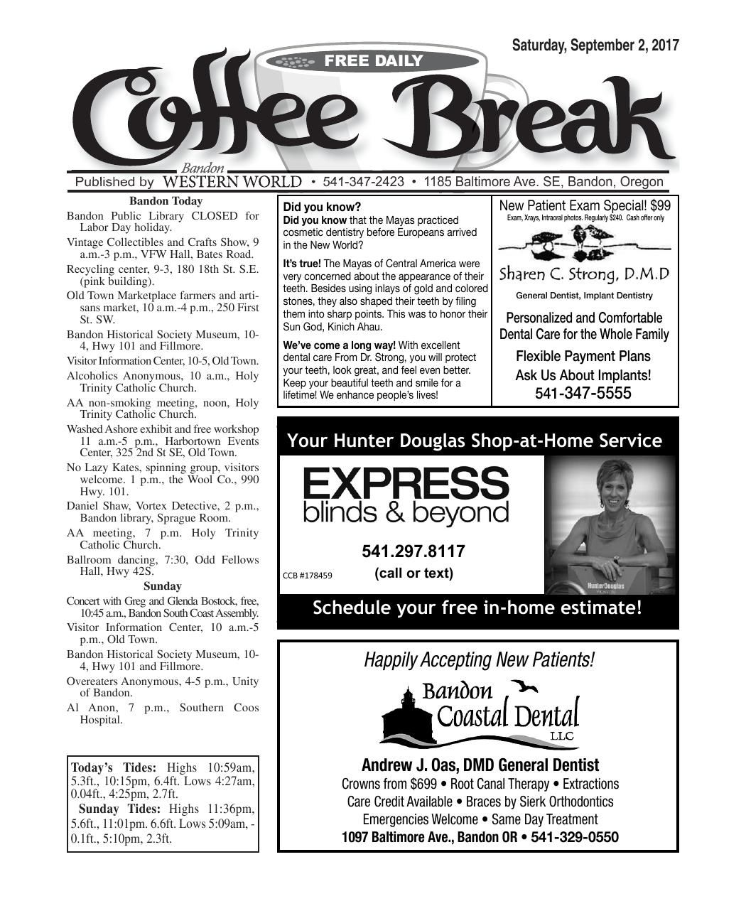 Sept. 2, 2017 Coffee Break.pdf